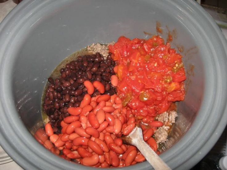 Dry mix for chili. Store in a Mason Jar.