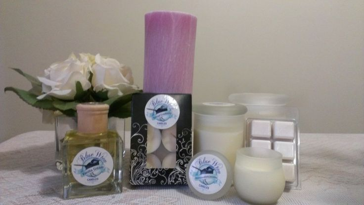 """For all your candles/accessories/holders.   """"All Our Products Are Made With Love From My Family To Yours"""""""