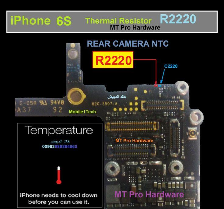 Iphone 6 Plus Problem Solution Jumper Ways Fix Repairing Diagram Coolelectronics Iphone 6 Plus Problem Solution Jum Iphone Solution Apple Iphone Repair Iphone