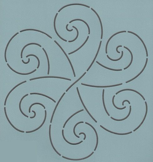 Best 25+ Quilting stencils ideas on Pinterest | Hand quilting ... : quilt stencils for hand quilting - Adamdwight.com