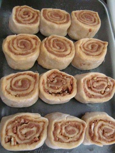 Easy Cinnamon Rolls Recipe – Cinnabon Cinnamon Rolls Recipe – Cinnabon Cinnamon Roll Recipe   Cook Eat Delicious!