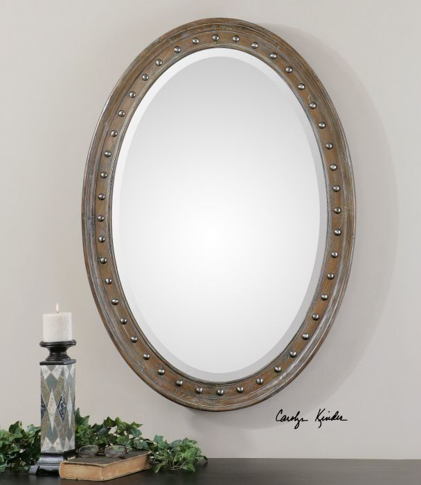 132 Best Uttermost Mirrors Images On Pinterest