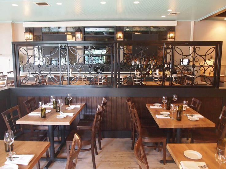 Live Oak Restaurant - Live Oak Del Ray