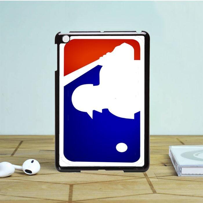 Major League Baseball Logo iPad Mini 2 Case Dewantary
