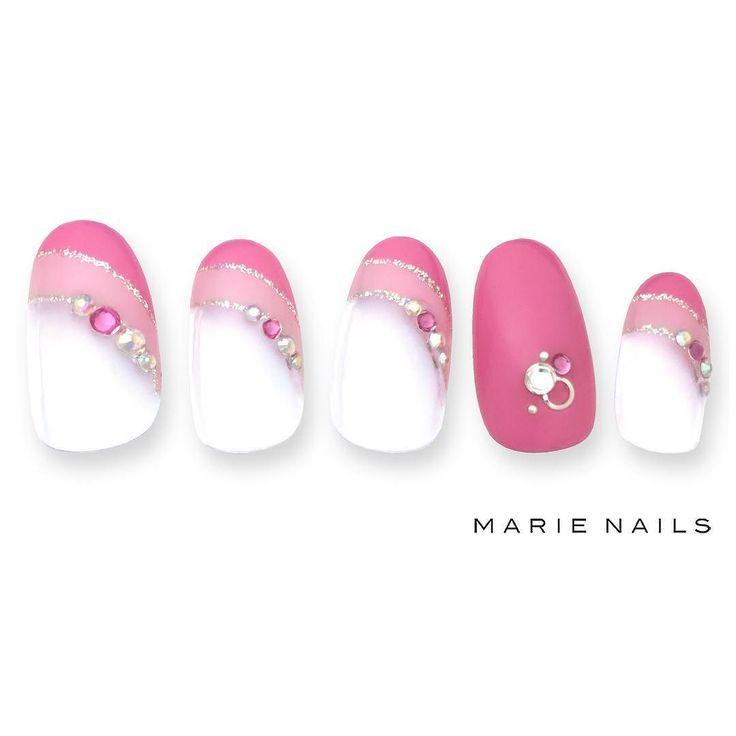 #マリーネイルズ #marienails #ネイルデザイン #かわいい #ネイル #kawaii #kyoto #ジェルネイル#trend #nail #toocute #pretty #nails #ファッション #naildesign #awsome #beautiful #nailart #tokyo #fashion #ootd #nailist #ネイリスト #ショートネイル #gelnails #instanails #marienails_hawaii #cool #pink #ピンク