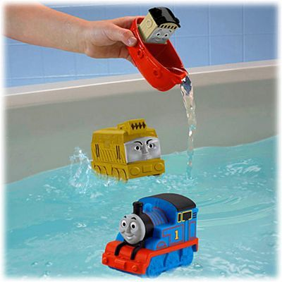 Shop All Fisher-Price Thomas and Friends Toys, Trains & Playsets