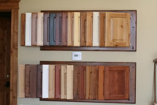 17 best images about door display on pinterest cabinet for Different styles of doors