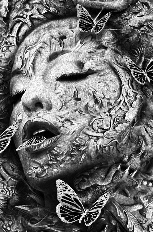 Nicolas Obery/Fantasmagorik