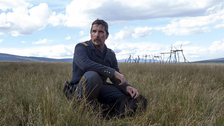 Scott Cooper's second collaboration with the 2011 Oscar winner is a Western that had its world premiere at the film festival in the Rockies.    Few directors working today have demonstrated as much interest in or ability at making films about complicated men with dark pasts as Scott Cooper.... #Bale #Christian #Contention #Hostiles #Oscar #Returns