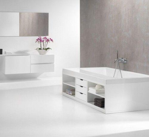 91 best Masterbathroom images on Pinterest DIY, Bathroom - badezimmer amp uuml berall
