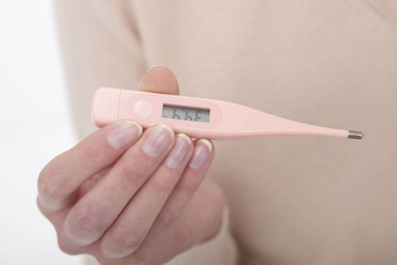Get pregnant... or don't! Fertility apps help with both     - CNET Recording basal body temperature at the same time every day is a key part of the fertility awareness method.                                                      MediaforMedical/May UIG via Getty Images                                                  Bekkie Morgan wakes up at 7 am everyday takes her temperature with a standard oral thermometer enters it into fertility app Kindara and promptly rolls back into bed.  Morgan…