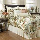Found it at Wayfair - Chestnut Hill Multi Bedding Collection