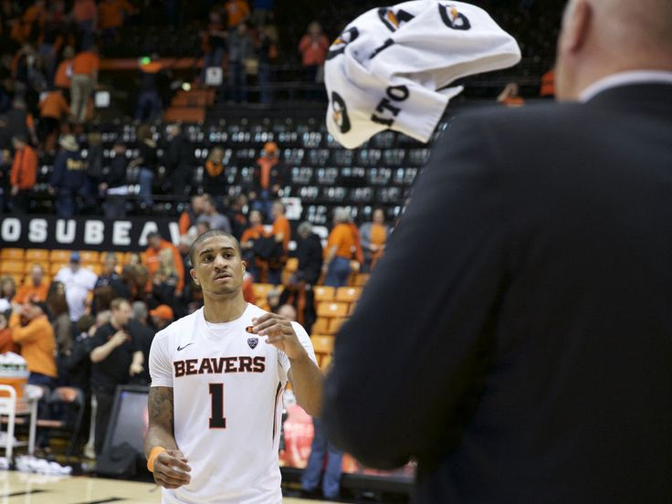Gary Payton II, Oregon State Beavers guard, tops ESPN's #NoLoveTeam | OregonLive.com