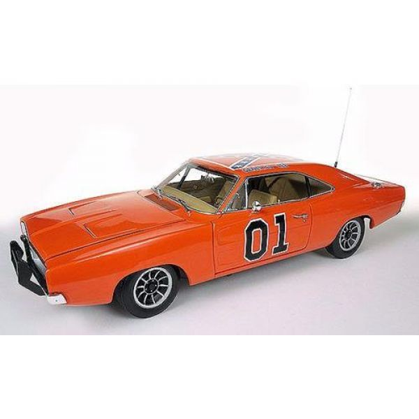 Dukes of Hazzard - General Lee s 1969 Dodge ChargerAmm964