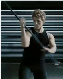 114 best images about Finnick Odair on Pinterest ...