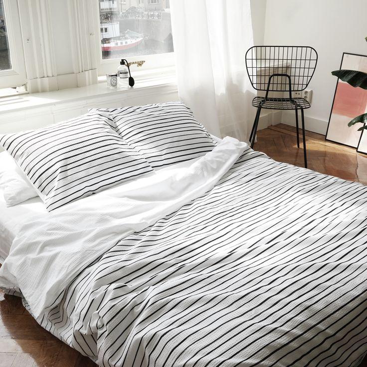 streepjes dekbedovertrek, crisp sheets beddengoed, crisp sheets, crisp cotton, crisp bedding, dekbedovertrek, crisp sheets dekbed, bedding duvet covers; bedding ; bedsheets ; beddegoed