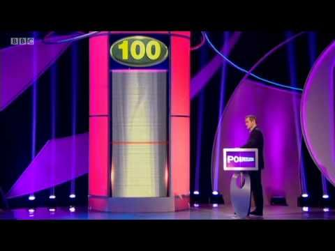 An obsession of Anni's and mine #quiz #quizshow #pointless