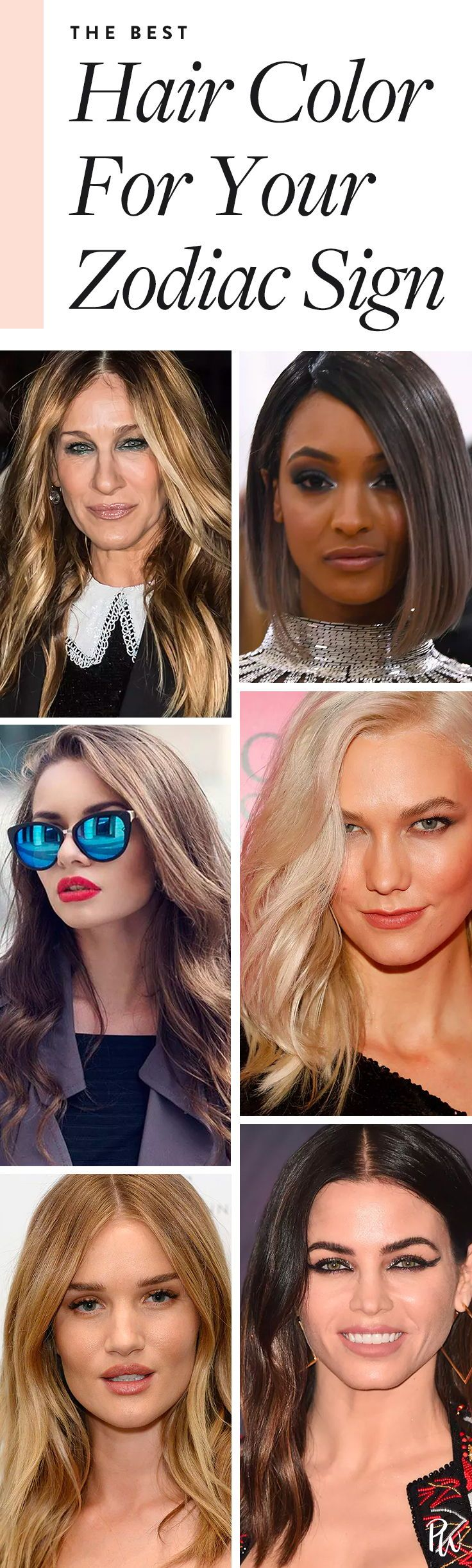 The Best Summer Hair Color For