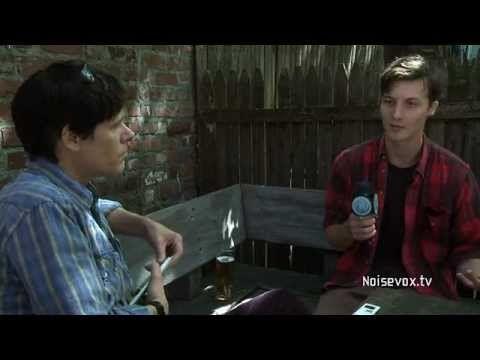 Lockett Pundt (aka Lotus Plaza) Interview - p1