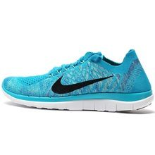 Original NIKE FREE 4.0 women's Running shoes Low top sneakers free shipping(China (Mainland))