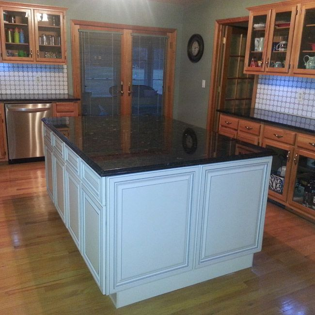 1000+ Images About Kitchen Cabinet Kings Finished Kitchens