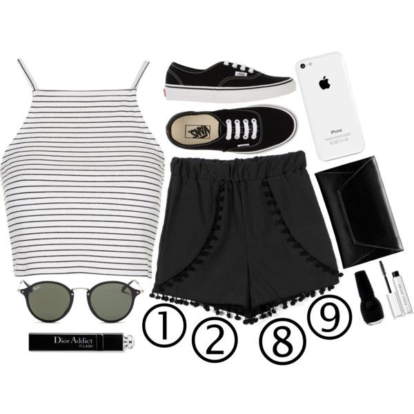 There's nothing you can do that can't be done by graaaace on Polyvore featuring polyvore, fashion, style, Topshop, Vans, Ray-Ban and Bobbi Brown Cosmetics