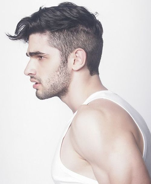 New Haircuts 2015 for Men