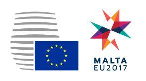 Go to The Maltese Presidency website