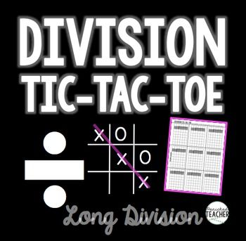 25+ best ideas about Division games on Pinterest | Math division ...