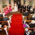 Wedding Venue: Bram Leigh Receptions, Croydon Sally Hughes - Melbourne Celebrant Image: VG Photography
