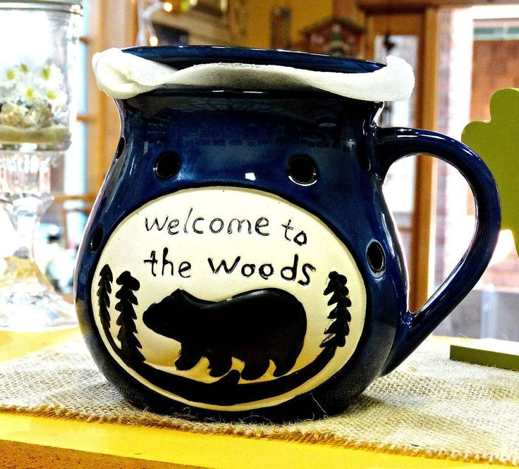 """Welcome to the Woods"" electric wax/tart warmer. Extra large  one  Get your before the sell out.  >>>>> Comment for details <<<<<<<  #waxburner #decoration #aromatherapy #Fragrance #localbusiness #essentialoil #natural #aromatherapy #organic #lavender #wellness #health #beauty #holistic #love #healthy #allnatural #healthyliving #holistichealth #NovusCandela #healing #etsian #etsysale #smallbiz #smallbusiness #shopsmall #shoplocal #supportsmallbusiness #Gatlinburg"