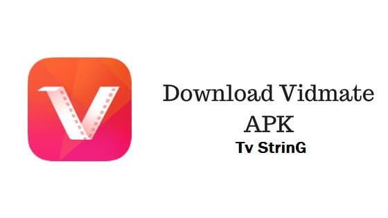 Vidmate Apk free Download For Android Latest Version