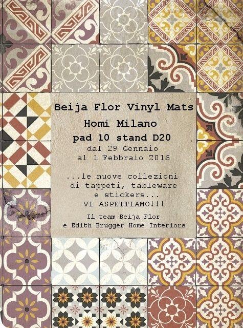 Tappeti In Vinile Beija Flor : Pin by edith brugger home interiors on beija flor vinyl