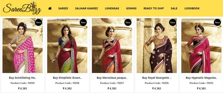 latest trends of indian ethnic wer