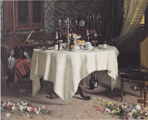 Asphyxia Part I  -  Angelo Morbelli  1884  Italian painter 1853-1919