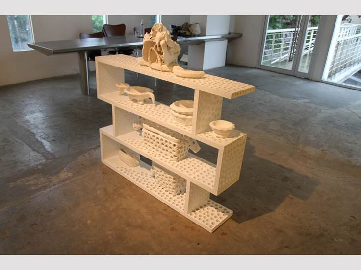 SCULPTURE, 2012 IFUGAO RED (THE DRAWING ROOM), Gaston Damag - 2014