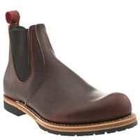 Buy Red Wing Dark Brown Chelsea Boots £249 from Men's Chelsea Boots range at #LaBijouxBoutique.co.uk Marketplace. Fast & Secure Delivery from Schuh online store.
