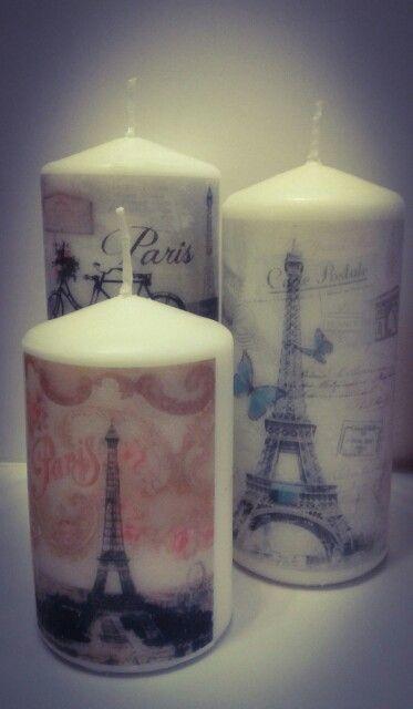 Paris...l'amour!