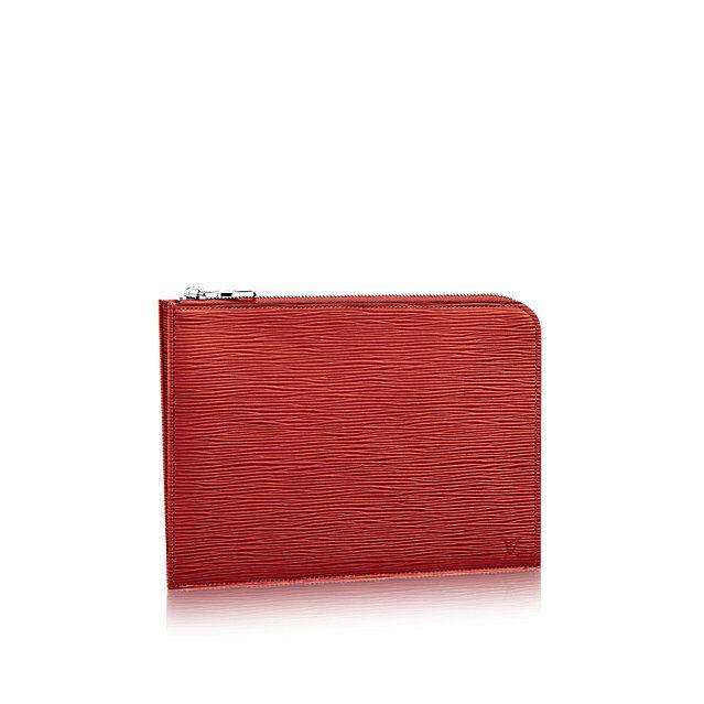 ハイブランドの革財布。2016年ルイ・ヴィトン
