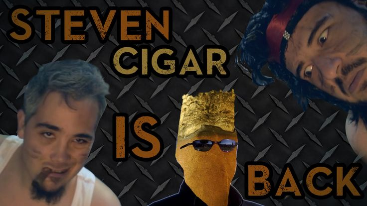 CONTRA | Steven Cigar BEWARE In this episode we kill the threat that comes from the future Co-Staring .. Steven Cigar , Purpalliens , Shakira , Agnes and many more.
