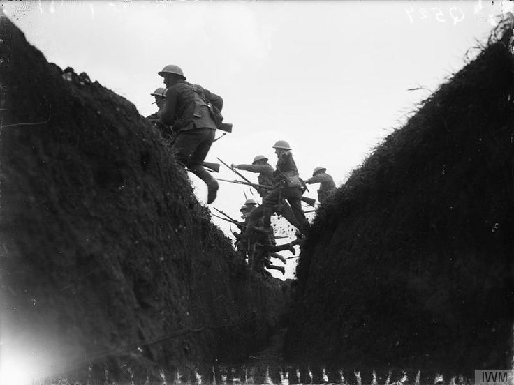 File:British Army on the Western Front, 1914-1918. Q527.jpg
