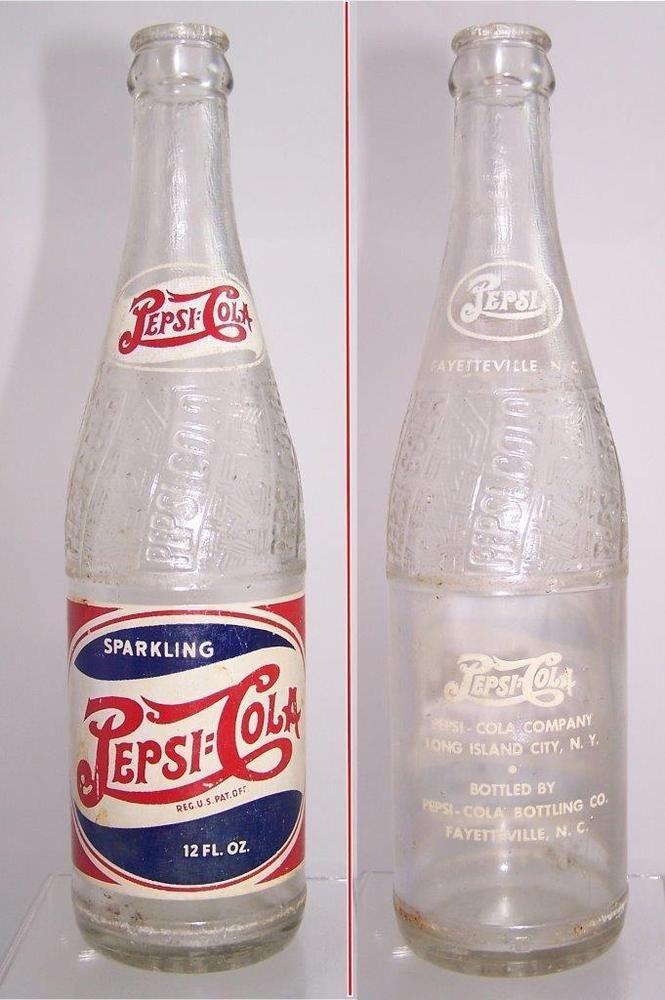 Pepsi Cola Jobs okc