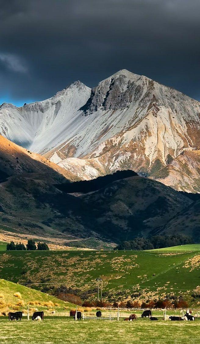 Landscape New Zealand
