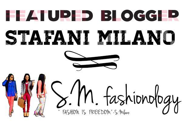 Blogs We Love: SM Fashionology