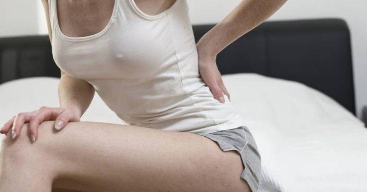Πόνος στην πλάτη όταν ξυπνάτε: Πώς να τον αποφύγετε στον ύπνο