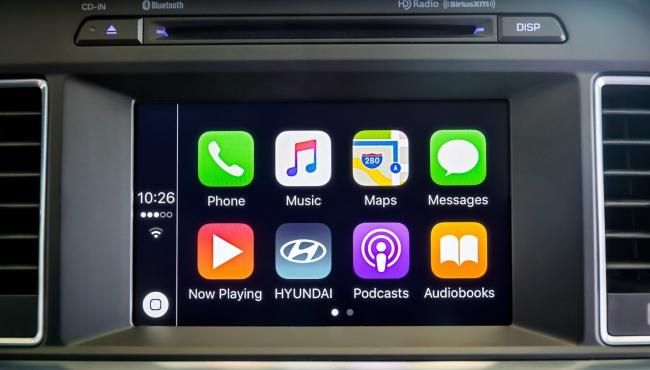 Hyundai Offers CarPlay and Android Auto Upgrade as DIY for Select Models
