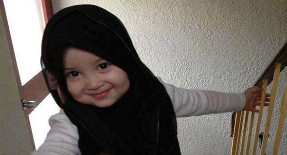 Pesan Nabi Mendidik Anak Perempuan