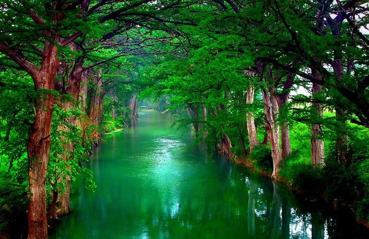 Gateway to Paradise