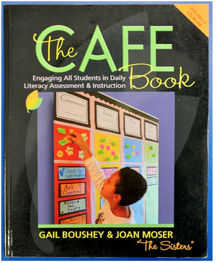 INSTRUCTION - CAFÉ is a menu of reading strategies; comprehension, accuracy, fluency, and expand vocabulary. This is a great tool for assessment for instruction because teachers and students collaborate to identify strengths and needs, which informs the type of instruction the teacher will use and the focus (strategy) the students will work on (BLD, 2017).  Assessment of CAFÉ strategies: https://www.thedailycafe.com/cafe/assessing-student-learning/assessing-each-strategy