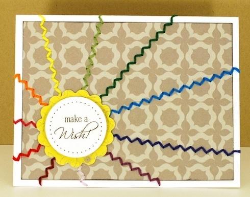 make a wish - Scrapbook.comScrapbook Com, Birthday Cards, Super Crazy, Cards Tags, Backgrounds Colors